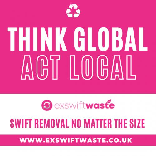 Exswift Waste Posts (2)